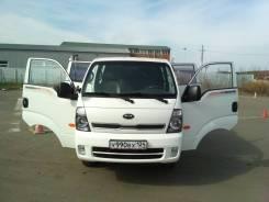 Kia Bongo III. Продаётся грузовик KIA Bongo III, 123куб. см., 2 000кг., 4x4