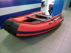 Надувная лодка Solar 330 Максима
