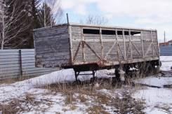ОдАЗ 857 скотовоз, 1984