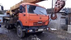Ивановец КС-54711-1, 2008