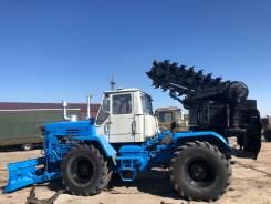 ХТЗ Т-150. Трактор Т-150 ПЗМ, 220 л.с.