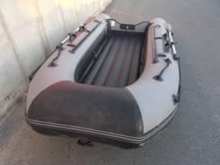 Надувная лодка X-River Agent 340