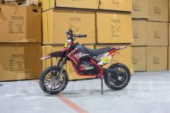 Bot KX 500E, 2018