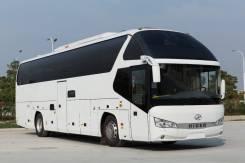 Higer KLQ6122B. Автобус , 51 место
