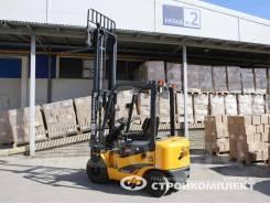 Liugong CPCD 15. Продается новый LiuGong CPCD15, 1 500кг., Дизельный