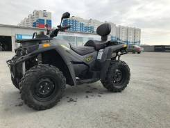 Русская механика РМ 800, 2018