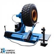 ! Шиномонтажный станок для грузовых колес U-298 (380V)