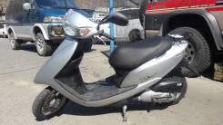 Honda Dio. 50куб. см., исправен, птс, без пробега