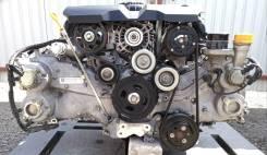 Двигатель в сборе. Subaru Legacy B4, BMM Двигатель FB25