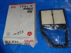 Воздушный фильтр A-870 Honda (17220-PLC-000)