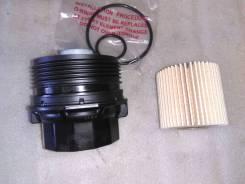 Корпус и фильтр масляный картридж Toyota