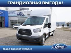 Ford Transit. Промтоварный фургон 470 EF в Кемерово, 2 200куб. см., 2 200кг., 4x2. Под заказ