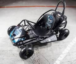 Bot Nitron 1600, 2018