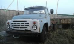 ЗИЛ 441510. Продается седельный тягач с полуприцепом, 25 000кг.