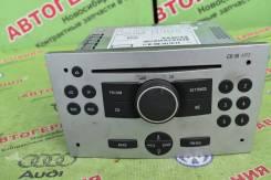 Магнитола Opel Astra H (04-13)