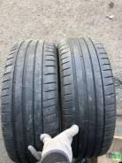 Michelin Pilot Sport 4S, 215/55 R17