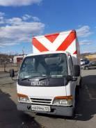 Isuzu Elf. Продается грузовик, 3 600куб. см., 2 000кг., 4x2