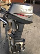Лодочный мотор Yamaha 6.
