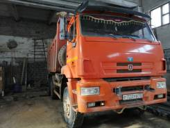 КамАЗ 6522, 2014