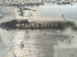 Усилитель заднего бампера 8503084T00 , 8503070T00 Nissan Laurel #34