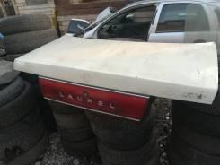 Крышка багажника Nissan LAurel #34