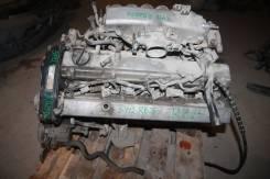 Двигатель в сборе. Nissan Laurel RB25DE