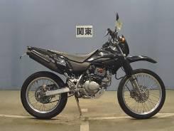 Honda XR 230. 230куб. см., исправен, птс, без пробега