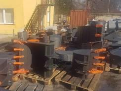Универсальный ковш 800 мм для экскаватора-погрузчика