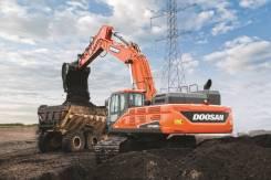 Doosan DX420 LCA