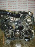 Двигатель TOYOTA 3UZ-FE для CROWN MAJESTA, CELSIOR, SOARER, LEXUS LS 430, LEXUS GS 430, LEXUS SC 430. Гарантия, кредит.