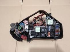 Блок предохранителей под капот Audi Q7, Touareg
