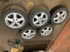 Колесо. Toyota Chaser, JZX100 1JZGTE