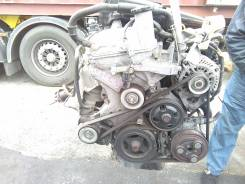 Двигатель MAZDA DEMIO, DE3FS, ZJVE, 074-0044909