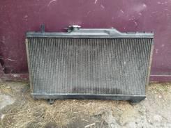 Радиатор охлаждения Toyota Carina E
