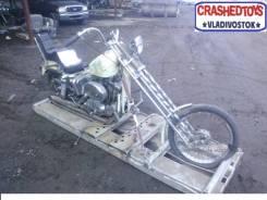 Harley-Davidson Sportster XLCH. 1 000куб. см., исправен, птс, без пробега