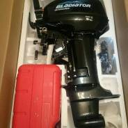 Мотор Гладиатор 9.9