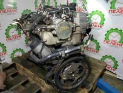 Двигатель D20DT Actyon/Kyron/Rodius, Euro-3(664951/664950). Контрактный