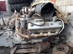 Продоется Двигатель ямз-238 турбованые