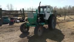 ЮМЗ 6Л. Продам трактор ЮМЗ, 60 л.с.
