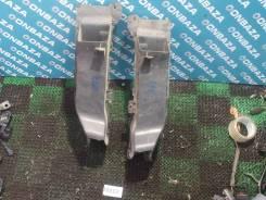 Патрубок воздухозаборника. BMW 7-Series, E65, E66