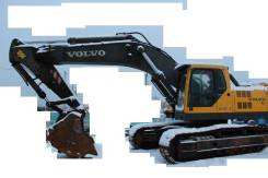 Птс экскаватор Volvo ec460blc prime