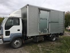 Продам грузовик ицудзу по запчастям
