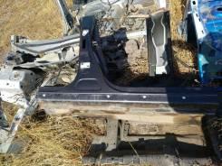 Порог правый на Volkswagen Passat B6