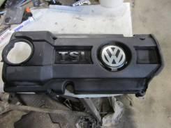 Накладка декоративная. Volkswagen: Passat, Eos, Jetta, Golf, Golf Plus, Scirocco, Tiguan AXX, AXZ, BKC, BKP, BLF, BLP, BLR, BLS, BLV, BLX, BLY, BMA, B...