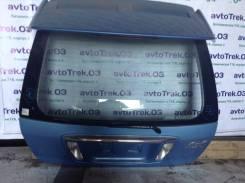 Дверь багажника. Toyota Nadia, ACN10, ACN10H
