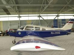 Продам самолет Piper PA-28-161