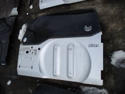 Дверь багажника Mitsubishi Pajero iO Pinin