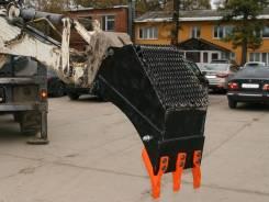 Траншейный ковш 300 мм для экскаваторов-погрузчиков