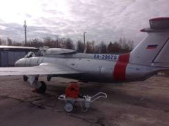 Продам самолет LET L-29