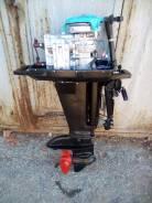 Вихрь. 30,00л.с., 2-тактный, бензиновый, нога S (381 мм), 2011 год